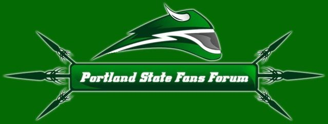 Portland State Fans Forum(MOVED)