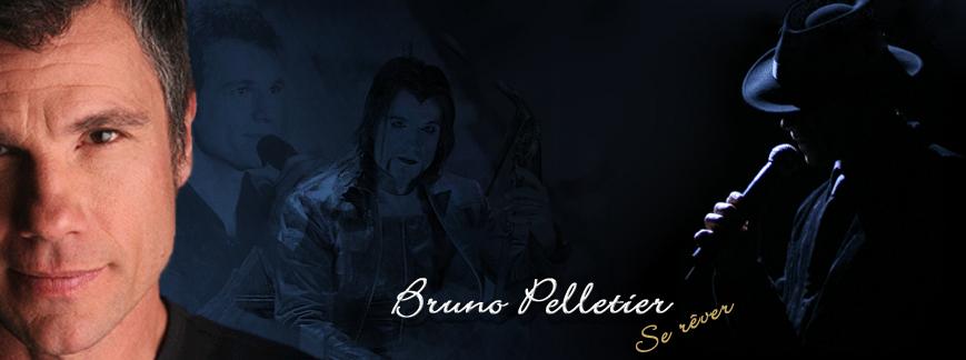 Bruno Pelletier - Se rêver