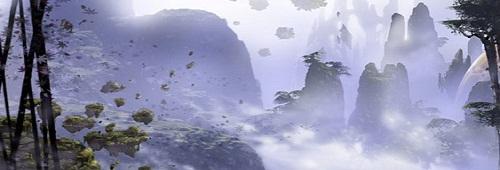Tindasül , île sanctuaire du Vent et de la Foudre