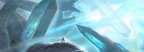 Ambalasü , les Cascades de Crystal