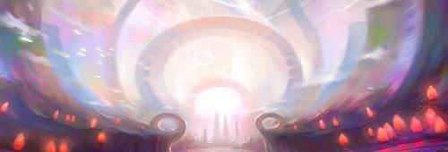 Annon , le Portail des Anges