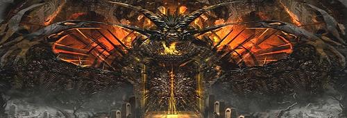 KethelRog , le Portail des Démons
