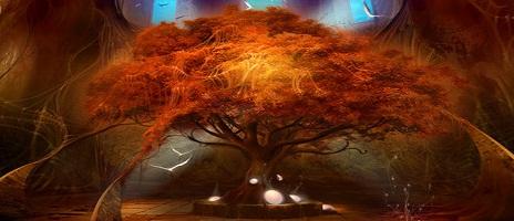 AldaCuïna , l'Arbre de Vie