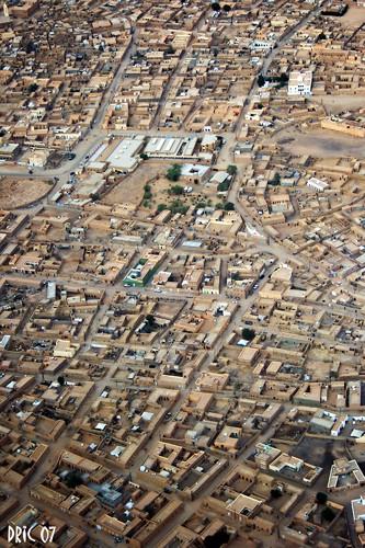 Blog - Types de dsert au Maroc - Dunes & Desert