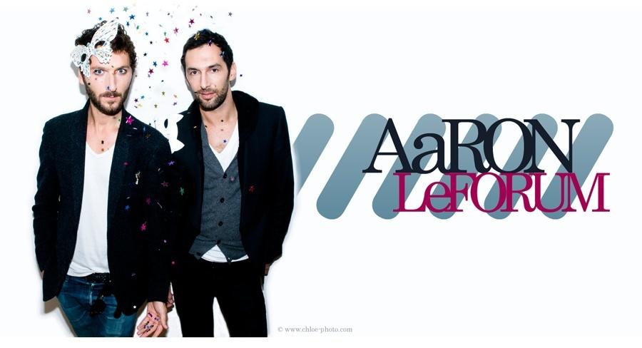 AaRON - Le Forum