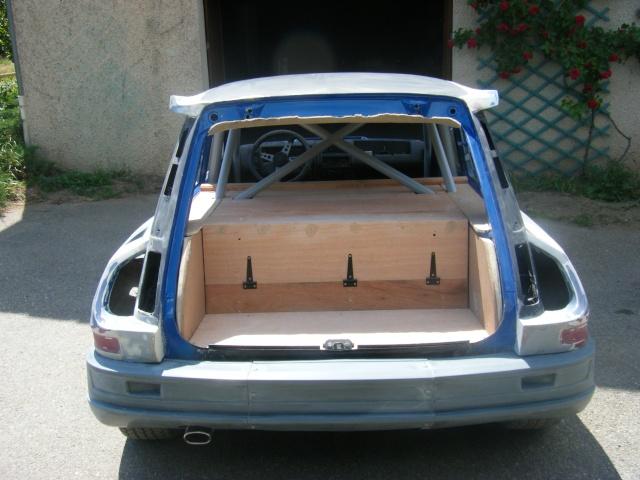 r5 alpine kit maxi. Black Bedroom Furniture Sets. Home Design Ideas