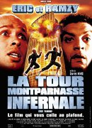 Tour Montparnasse infernale (La)