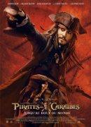 Pirates des Cara�bes : Jusqu'au bout du monde