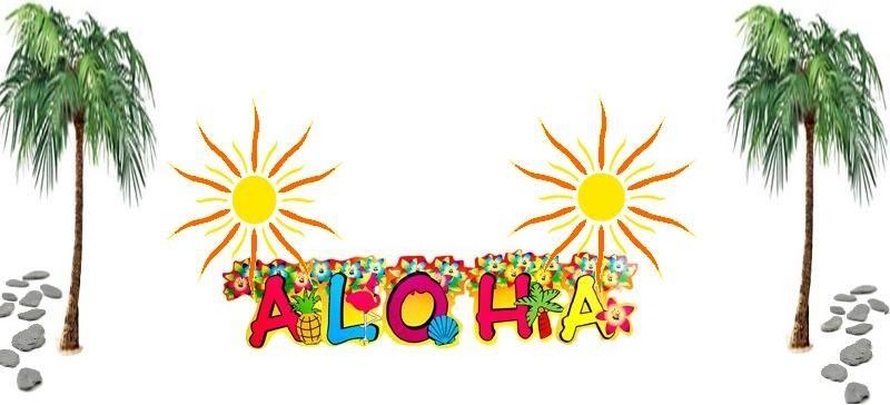 Alohasunshine