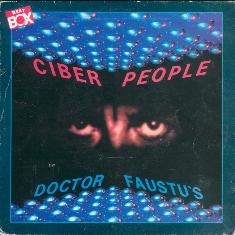 Ciber People - Doctor Faustus