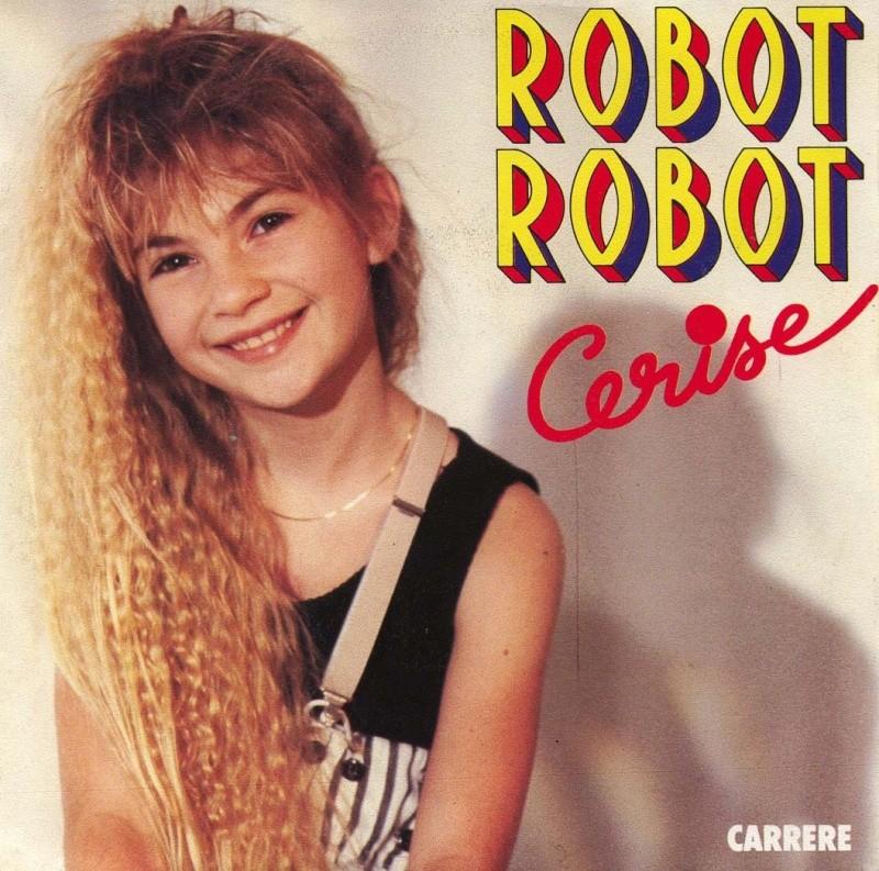 Cerise - Robot Robot