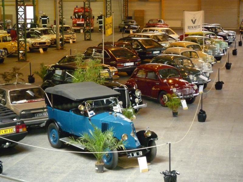 10 me bourse expo voitures anciennes 11 et 12 juin maubeuge for Bourse exterieur gratuit