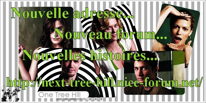 One Tree Hill ~ the new rpg