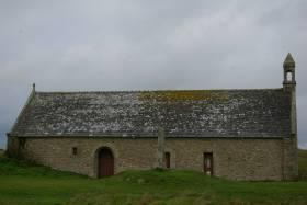 chapelle de saint Guirec a Keremma