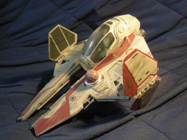 Le Jedi Starfighter dans Maquettes dscn1510