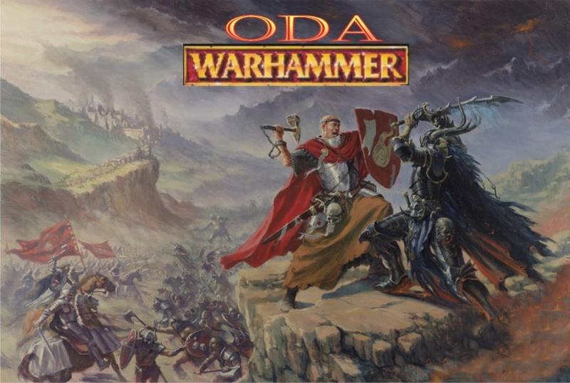 ODA Warhammer