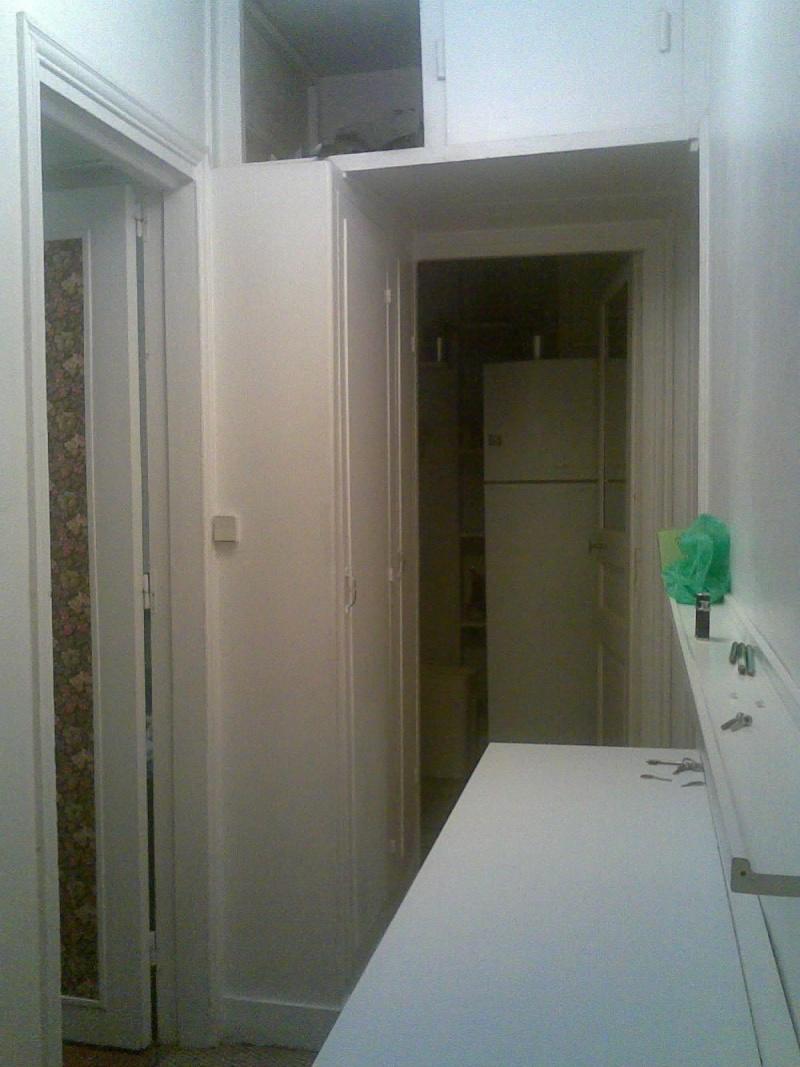 Conseils d co un appartement qui a besoin de personnalit for Vitre au dessus d une porte