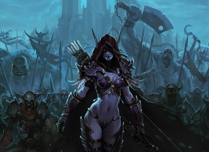 La Légion des Ombres