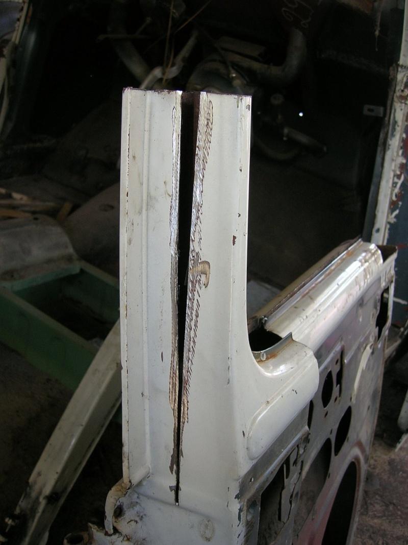 Afficher le sujet ze tas de ferraille for Porte en ferraille