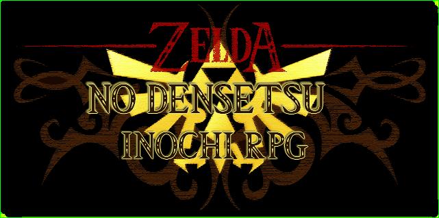 Zelda no Densetsu inochi RPG