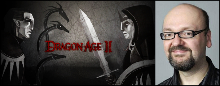 Dragon Age II - David Gaider interview