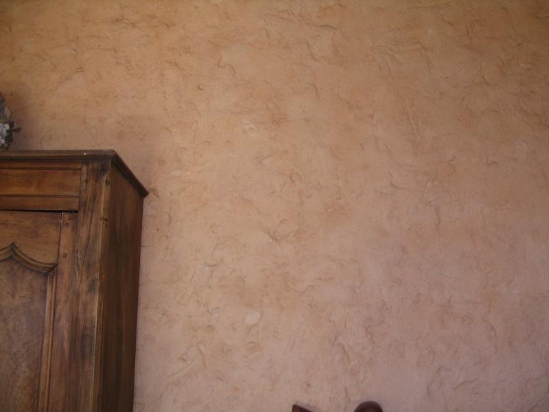 Peindre Sur De La Chaux  Conceptions De La Maison  BizokoCom