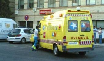 Los servicios de urgencia apenas dan abasto...