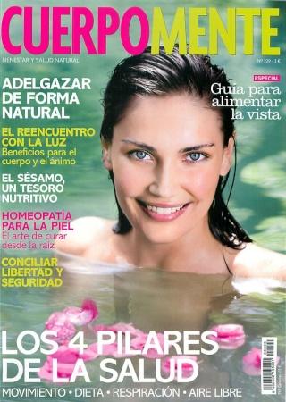 Revista: Cuerpomente - Mayo 2011 [22.83 MB | PDF | Español]