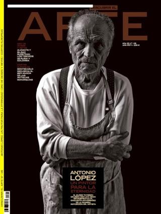 Revista: Descubrir el Arte - Julio 2011 [10.20 MB | PDF]