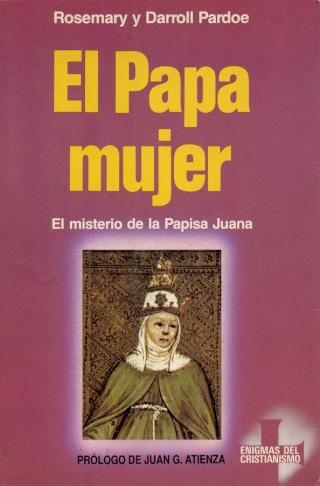 El Papa mujer - Rosemary y Darroll Pardoe