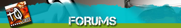 TQcast Forums