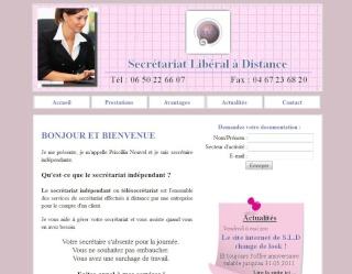 www.secretaire-liberale.fr