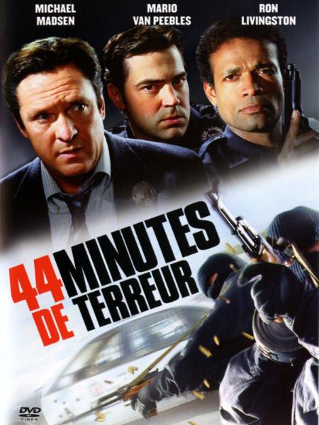 44 minutes de terreur [FRENCH DVDRiP]