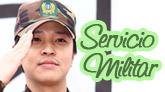 *SERVICIO MILITAR*// MILITARY SERVICE