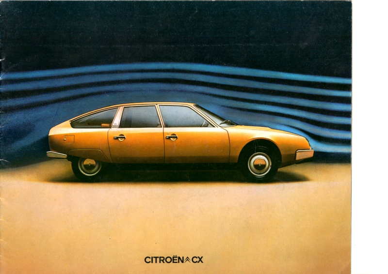 cx 2000 voiture de l 39 annee 1975 video. Black Bedroom Furniture Sets. Home Design Ideas