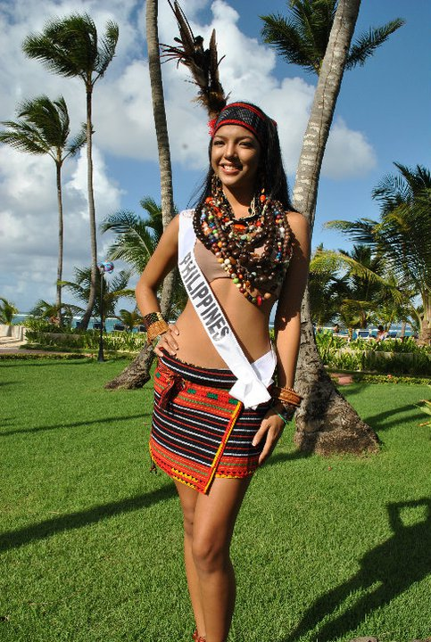 Filipino Native Costumes http://pageant-mania.ephpbb.com/t4375-christi-lynn-mcgarry-philippines-intercontinental-2010