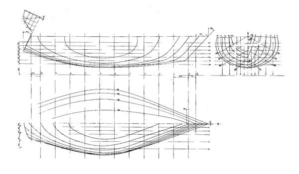 geometria delle carene