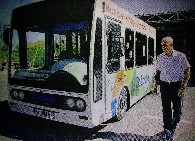 R seau lib bus salon de provence 13 for Transport en commun salon de provence