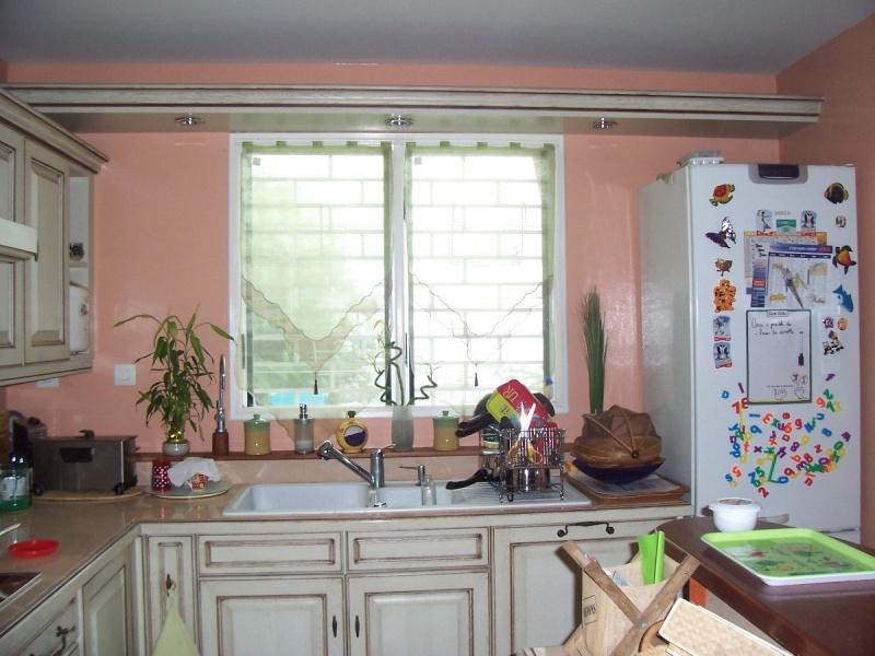 Quelle couleur des murs choisir pour cette cuisine - Choisir la couleur des murs ...