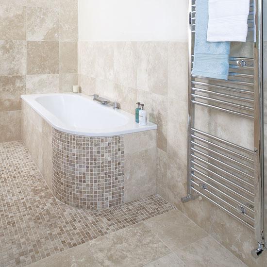 Carrelage salle de bain sol petit carreaux noel 2017 for Petit carreaux salle de bain