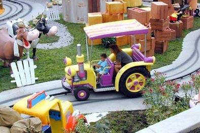 Didi 39 land nouveaut 2011 les tracteur rigolos - Tracteur rigolo ...