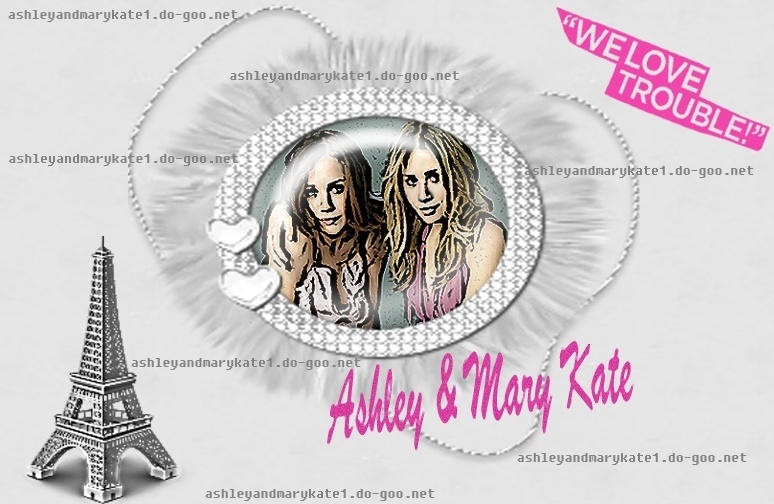 منتدى ashley & mary kate