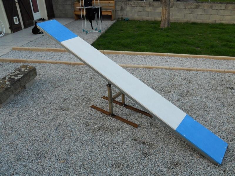 Fabricant d 39 obstacles d 39 agility pro for Agility au jardin