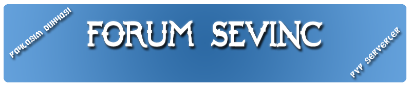 Forum Sevinc