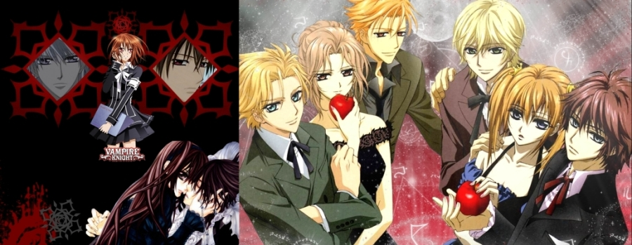 VAMPiRE KNiGHT RPG FORUM