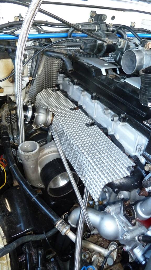 1FZ-FE Engine Rebuild - Page 4 - Offroad 80's