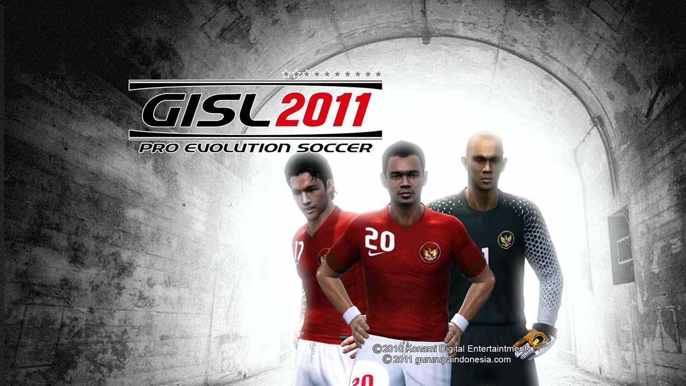 gisl pes 2012 season 1.2.1
