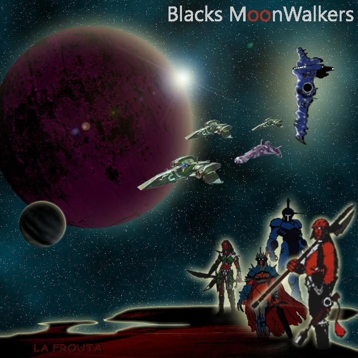 BlacksMoonWalkers