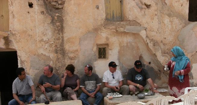 Rencontre et amitie en tunisie