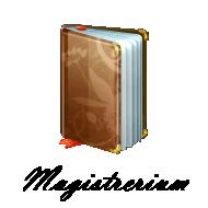 Magistrerium.